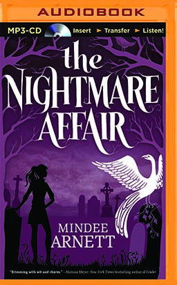 Nightmare Affair, The