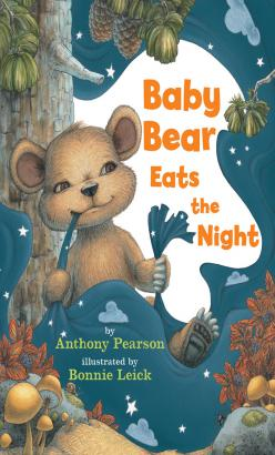 Baby Bear Eats the Night