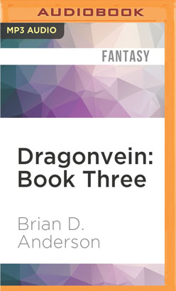 Dragonvein: Book Three