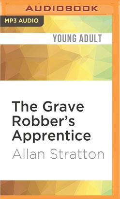 Grave Robber's Apprentice, The