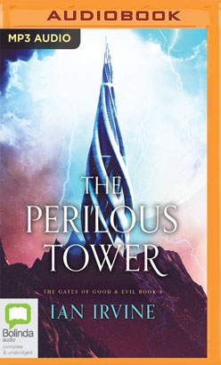 Perilous Tower, The