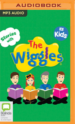 Stories with the Wiggles