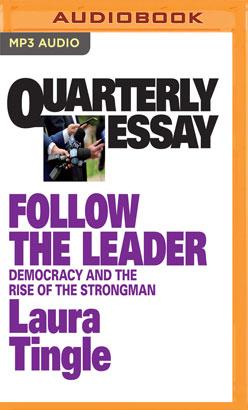 Quarterly Essay 71