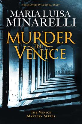 Murder in Venice