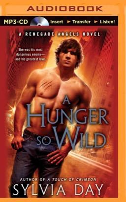 Hunger So Wild, A