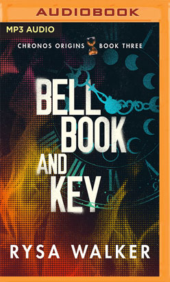 Bell, Book, and Key