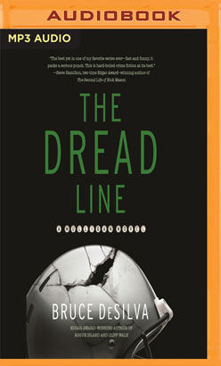Dread Line, The