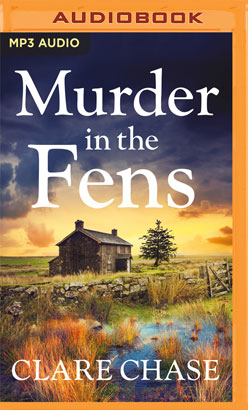 Murder in the Fens