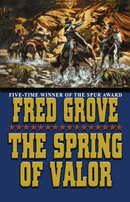 Spring of Valor, The