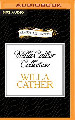 Willa Cather Collection