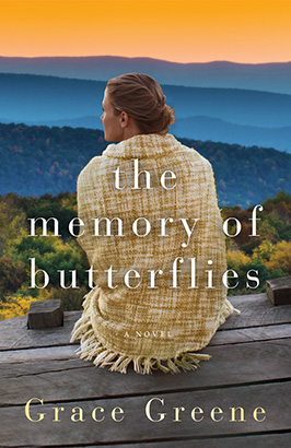 Memory of Butterflies, The