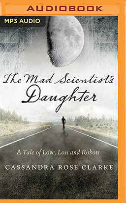 Mad Scientist's Daughter, The