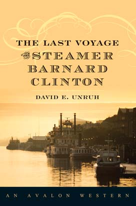 Last Voyage of the Steamer Barnard Clinton, The