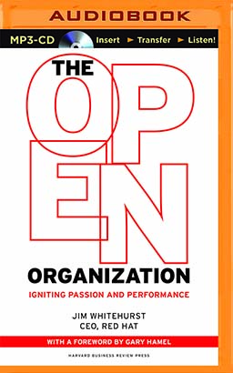Open Organization, The