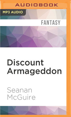 Discount Armageddon