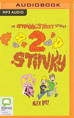 2 Stinky