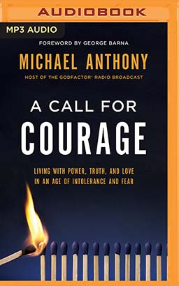Call for Courage, A