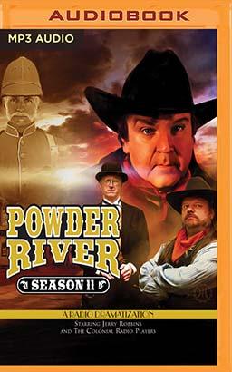 Powder River - Season Eleven