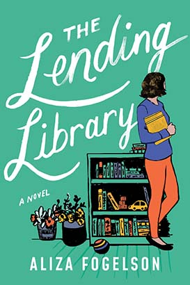 Lending Library, The