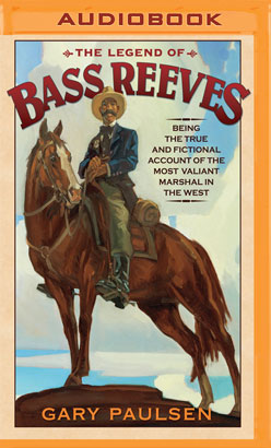 Legend of Bass Reeves, The