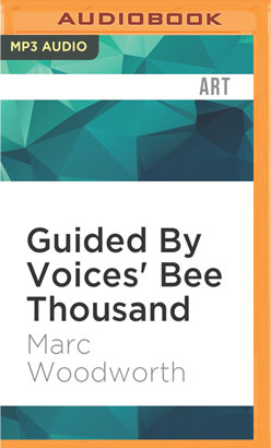 Guided By Voices' Bee Thousand