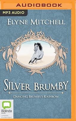Dancing Brumby's Rainbow