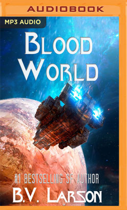 Blood World