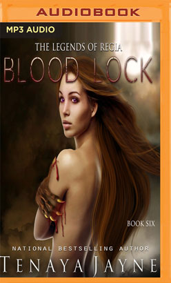 Blood Lock
