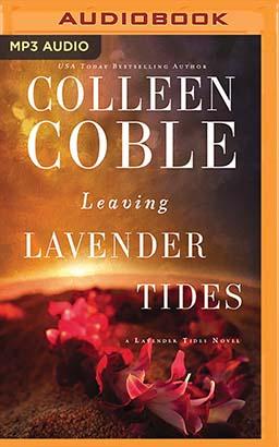 Leaving Lavender Tides