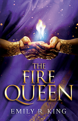 Fire Queen, The