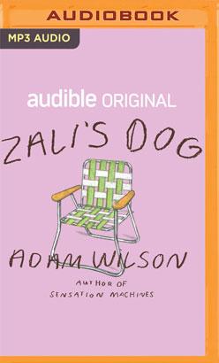 Zali's Dog