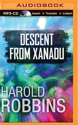Descent from Xanadu