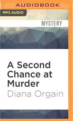 Second Chance at Murder, A