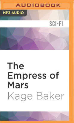 Empress of Mars, The