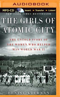 Girls of Atomic City, The