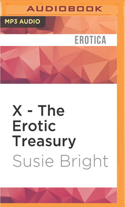 X - The Erotic Treasury