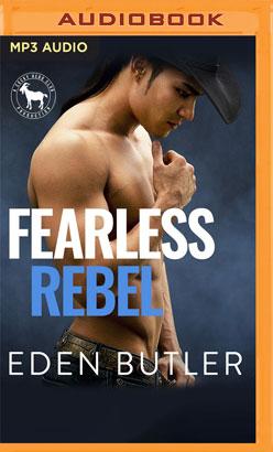 Fearless Rebel