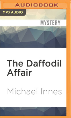 Daffodil Affair, The