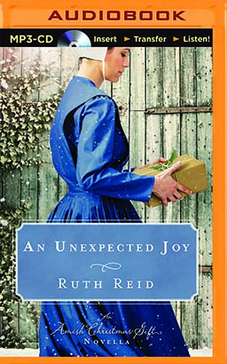 Unexpected Joy, An