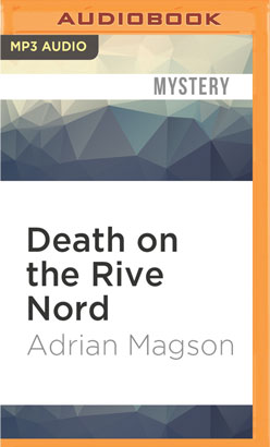 Death on the Rive Nord