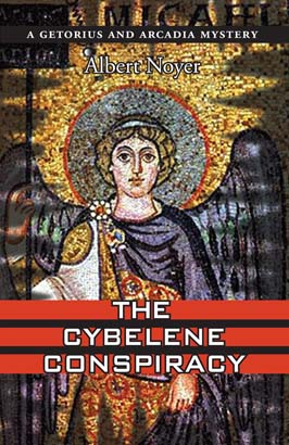 Cybelene Conspiracy, The