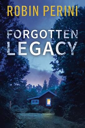 Forgotten Legacy