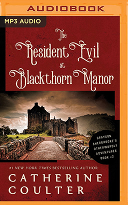 Resident Evil at Blackthorn Manor, The