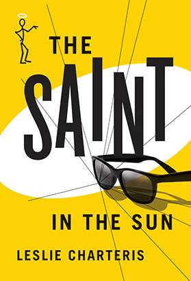 Saint in the Sun, The