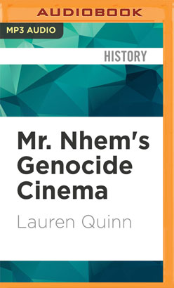 Mr. Nhem's Genocide Cinema