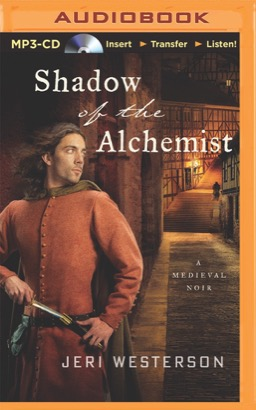 Shadow of the Alchemist