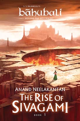 Rise of Sivagami, The