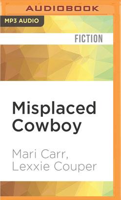 Misplaced Cowboy