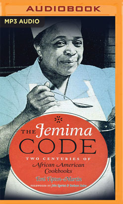 Jemima Code, The