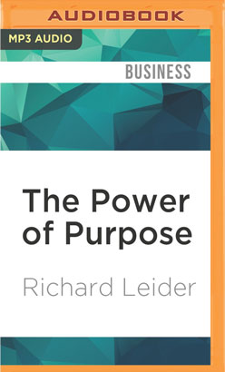 Power of Purpose, The